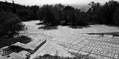 spazio pubblico #pietra Dimitri Pikionis
