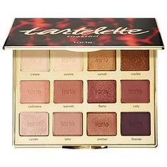 2c92e1b79ca7 Tartelette Toasted Eyeshadow Palette available on sale at the Sephora VIB  Sale 2017 - this link is an affiliate link