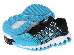 Women's K-Swiss Tubes Run 100 Running Shoe US 12 NIB Ret @ $100