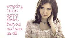 Day 22 of Jesus Birthday Celebration! Francesca Battistelli - You're Here (Official Lyric Video)