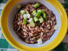 """The recipe for Bell Pepper Wild Rice Risotto, by Chef Ava Marie Romero, is now part of the 2021 """"Get Wild w/ Wild Rice"""" recipe contest! Submissions close July 5, so get your original recipe in now at link below. #wildricecontest #wildrice Minnesota Wild Rice, Wild Rice Recipes, Cooking Contest, Entree Recipes, Bell Pepper, Original Recipe, Ava, Risotto, Entrees"""