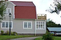 Bildresultat för fasadfärg