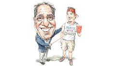 The Bro Whisperer: Michael Kimmel's quest to turn college boys into gentlemen—and improve sex on campus...