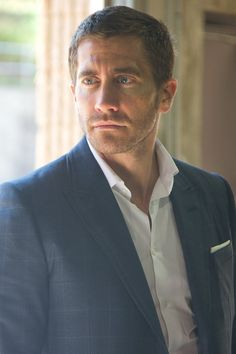 Jake Gyllenhaal Is Your Tragic Movie Crush in These Demolition Pictures