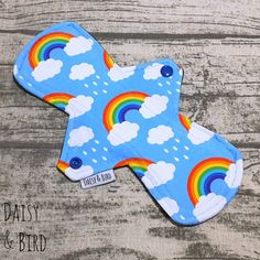 Products | Cloth Pad Shop Cloth Pads, Make Your Own, How To Make, Dinosaur Stuffed Animal, Daisy, Bird, Toys, Pattern, Stuff To Buy