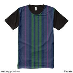 Trad Boy All-Over Print T-shirt