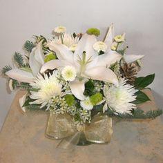 Small Floral Arrangements Centerpieces | ... Floral Arrangement From Flower  Power Sizes Small $ 39 99 Medium