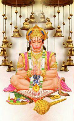 💞Shylu(kutty)💞 - Don't forget to smile😊☺ - ShareChat Rama Image, Hanuman Chalisa, Hanuman Wallpaper, Lord Krishna Wallpapers, Lord Mahadev, Lord Krishna Images, Ganesha Art, Hindu Deities, Hindu Art