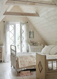 Simple Cottage Style