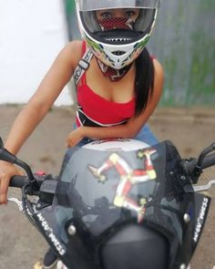 """BossBikersLife.com ➡➡@angiegvm ⬅⬅❤ Link in bio Tag or DM us for a feature! Email us if your profile is private! Check us out on facebook search for """"Biker Chicks of Insta"""" #bikeswithoutlimits #relationshipgoals #bikerchicksofinstagram #BikerChicks #LadyRider #LadyBikers #UKBikeLife #NYBikeLife #CaliBikeLife #CanadaBikeLife #r6 #r1 #hp4 #motorcycle #motorbike #bikerchick #BikeLife #bikelove #Yamaha #Gsxr #Kawasaki #bikerchicksofinsta #ktm #motocross"""