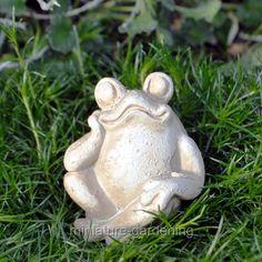 funny+frogs+for+fairy+garden   Miniature-Fairy-Garden-Farm-Animal-Options