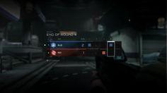ArtStation - Halo 5: Guardians Scoreboard Variations, Jeff Christy