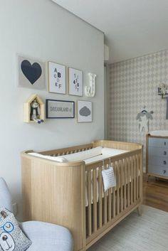 Ideas for baby boy nursery sports theme room decor Grey Nursery Boy, Baby Boy Nursery Themes, Baby Boy Room Decor, Baby Boy Rooms, Baby Boy Nurseries, Kids Rooms, Nursery Ideas, Nursery Room, Nursery Modern
