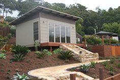 Guest house, teenage retreat, granny flat custom designs :: LGDH