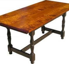 Grand Tavern Table