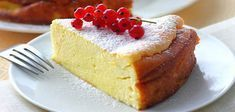 Light cheesecake at 1 SP, recipe for a delicious very light cheesecake, without fat, easy and simple to make for dessert or snack. Dessert Ww, Dessert For Two, Köstliche Desserts, Delicious Desserts, Light Cheesecake, Healthy Cheesecake, Easy Cheesecake Recipes, Weight Watcher Desserts, Bowl Cake