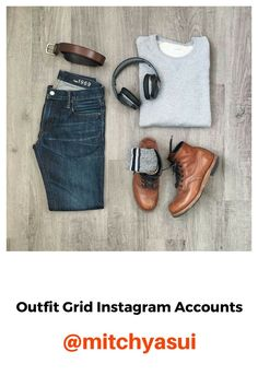 Mens Fashion Style – The World of Mens Fashion Mens Fashion Blog, Best Mens Fashion, Fashion 2017, Love Fashion, Autumn Fashion, Street Fashion, Fashion Tips, Capsule Outfits, Fall Capsule Wardrobe