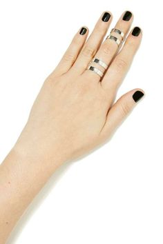 Double This Ring Set