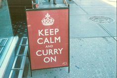 curry!!!