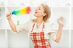 Do You Need Professional Deep Cleaning? Contact us!