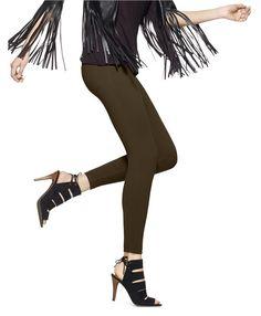 HUE Super Smooth Denim Leggings | Jeggings | [HUE leggings, legging outfits, HUE leggings outfits, leggings outfit, date outfit, travel outfit, party outfit, thanksgiving outfit, hue leggings products, leggings, leggings and boots, leggings outfit fall, leggings outfit winter, leggings outfit summer, leggings style, leggings style outfit ideas, casual style, fashion style, leggings style summer, fashion style women, fall fashion, fashion]
