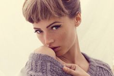 Mona Johannesson by