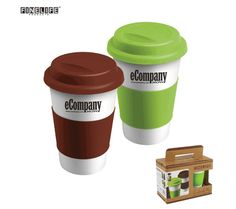 This is a great gift set for employees or clients