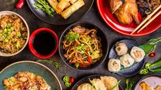 This Is the Worst Dish at a Chinese Restaurant | Eat This Not That @LaurenPincusRD quoted Duck Recipes, Asian Recipes, Whole Food Recipes, Ethnic Recipes, Keto Recipes, Heart Healthy Recipes, Healthy Foods To Eat, Peking Duck, Protein Packed Breakfast
