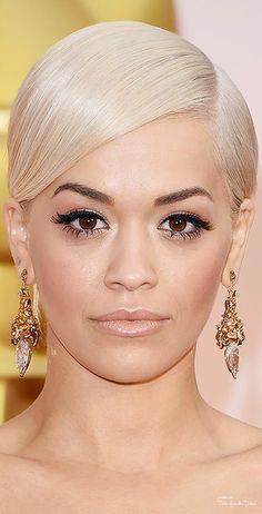 Rita Ora at the Academy Awards 2015