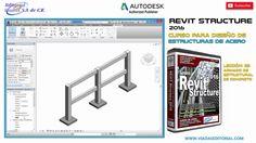 Revit Structure 2016 | Tutorial en Español | Leccion 25 | Curso Completo