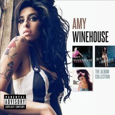 Amy Winehouse biography is a glimpse into the short and controversial life of Amy Jade Winehouse. Amy Winehouse was born to a jewish family on . Amy Winehouse Albums, Just Friends, Back To Black, Cool Things To Buy, Blues, Wonder Woman, Collection, Amazon, Swimwear