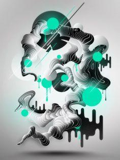 Liquify by Tiago Henriques