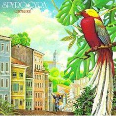Carnaval (Spyro Gyra album) - Wikipedia, the free encyclopedia