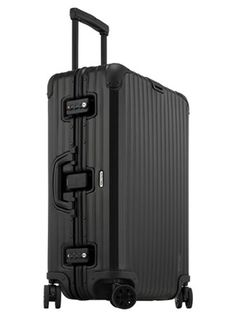 Rimowa Topas Stealth collection