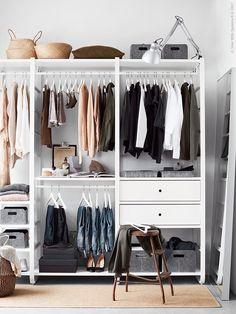 Ikea 'Elvarli' storage system
