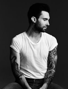 Boy Crush: Adam Levine!
