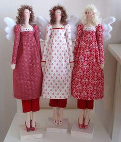 Anjos de Linda: Natal