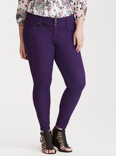 f7fc519a1bd Torrid Jeggings - Indigo Wash. Women s Plus Size ...