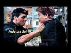 Apresentadores de tv se revoltam contra Dilma!!! - YouTube