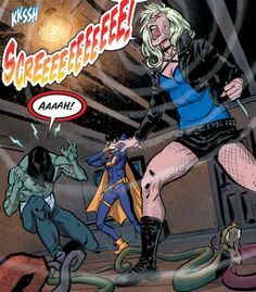 """• Batgirl & the Birds of Prey #3 - """"All Your Life"""" (2016) pencil & ink by Claire Roe & Roge Antonio"""