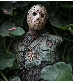 Jason Voorhees-Friday The -13th..........
