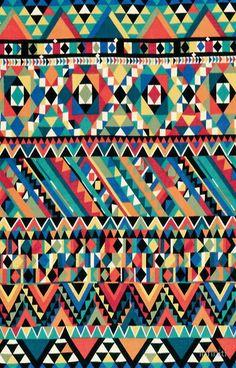 Tribal patterns, Patterns and Google on Pinterest