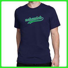 Site Athletics Nehemiah retro cool style T-Shirt - Retro shirts (*Amazon Partner-Link)