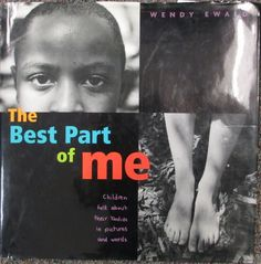 Poetry and self esteem idea - The Best Part of Me: Positive Self-Image Poetry   Scholastic.com