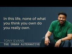 ◕ Dr Tony Evans - The Kingdom Family Understanding Kingdom Sexuality - YouTube