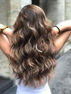 balayage😍 Hair Beauty, Long Hair Styles, Long Hairstyle, Long Haircuts, Long Hair Cuts, Long Hairstyles, Cute Hair, Long Hair Dos