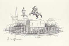 Image taken from page 283 of 'New Orleans: the place and the people ... With illustrations by F. E. Jones' | by The British Library