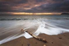 Stunning beach by Grzegorz Wanowicz on 500px