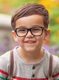 SMALL KIDS CLEAR LENS GLASSES Classic Nerd Hipster Geek Toddler Children WayFare