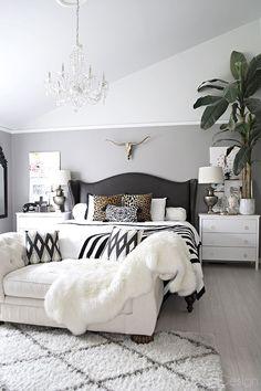392 Best Bedroom images in 2019 | Bedroom decor, Modern ...